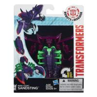 Transformers Robots in Disguise Mini-Con Sandsting Figure