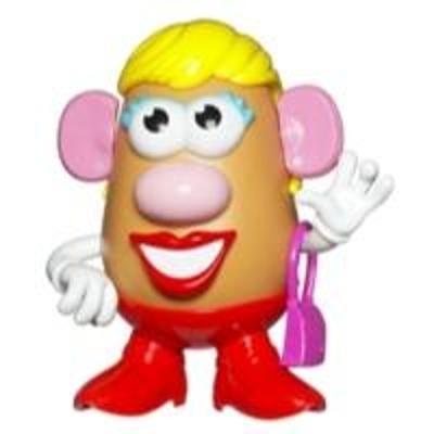 Η κα Πατάτα