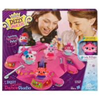 FURREAL FRIENDS DIZZY DANCERS DIZZY TWIRLIN' DANCE STUDIO Playset