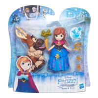 Disney Frozen Little Kingdom Άννα & Σβέν