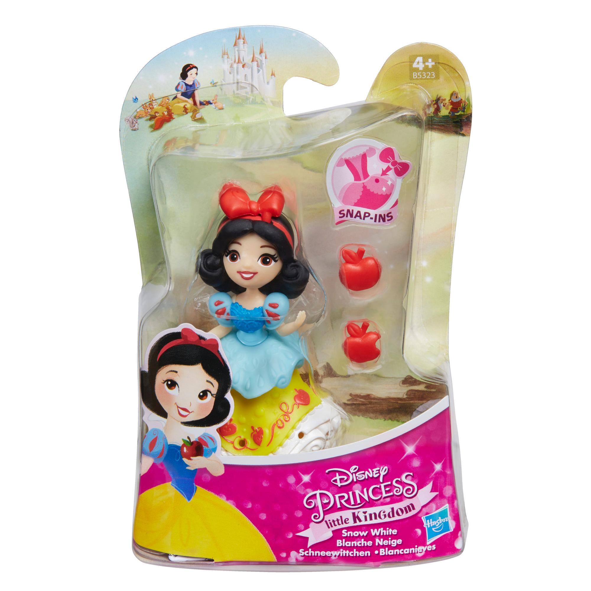 Disney Princess Little Kingdom Classic Χιονάτη