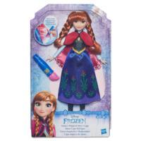 Disney Frozen Η Άννα με την Μαγική Κάπα