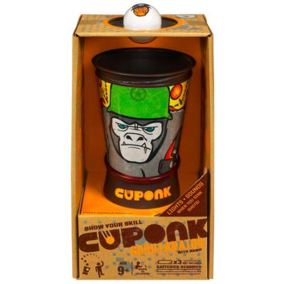 CUPONK!