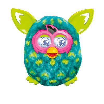 New Furby Boom (Peacock)
