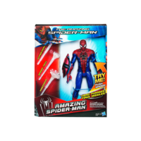 SPIDER-MAN MOVIE 10IN ELECTRONIC FIGURE