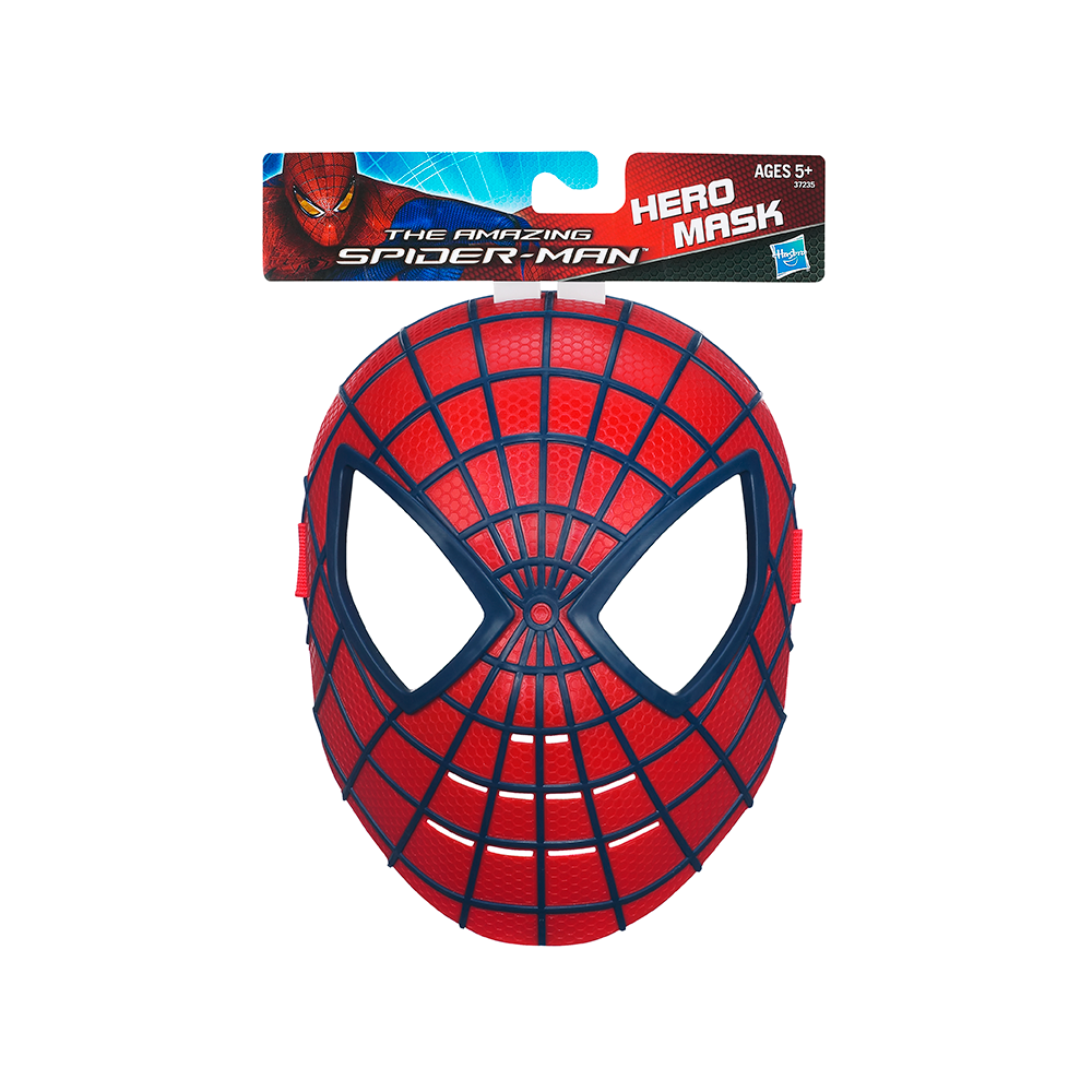 SPIDER-MAN MOVIE MASK