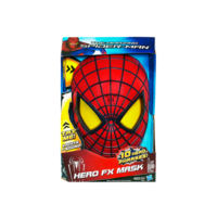 SPIDER-MAN MOVIE ELECTRONIC MASK