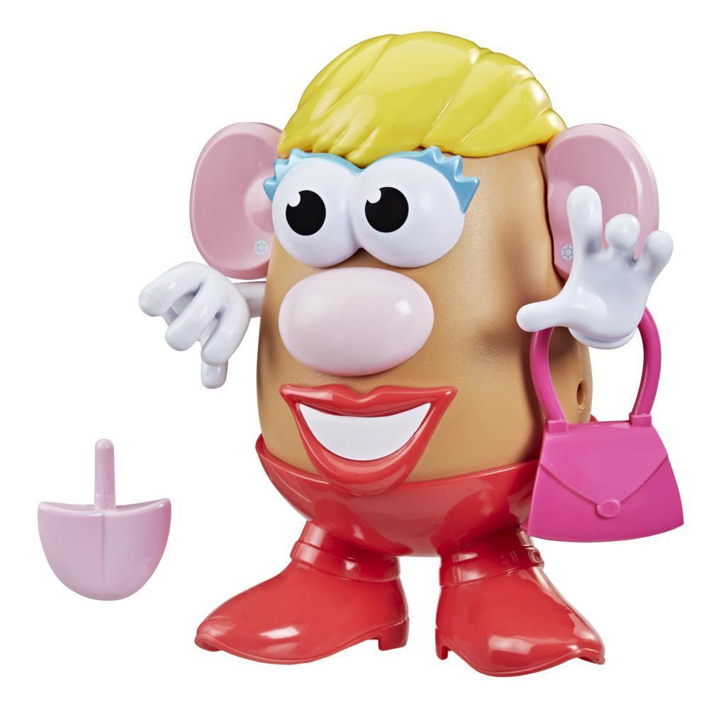 Mrs Potato Head -Κυρία Παράτα
