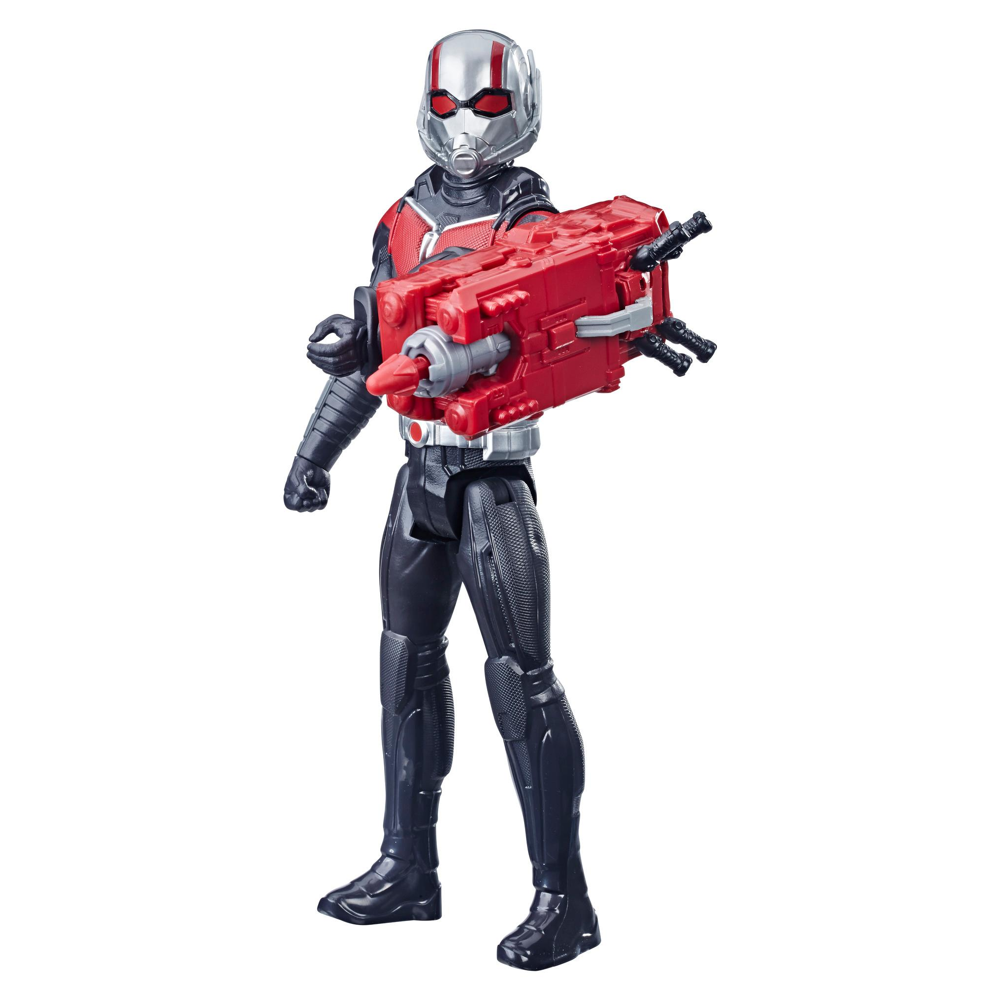 Marvel Avengers: Endgame Titan Hero Power FX Ant-Man
