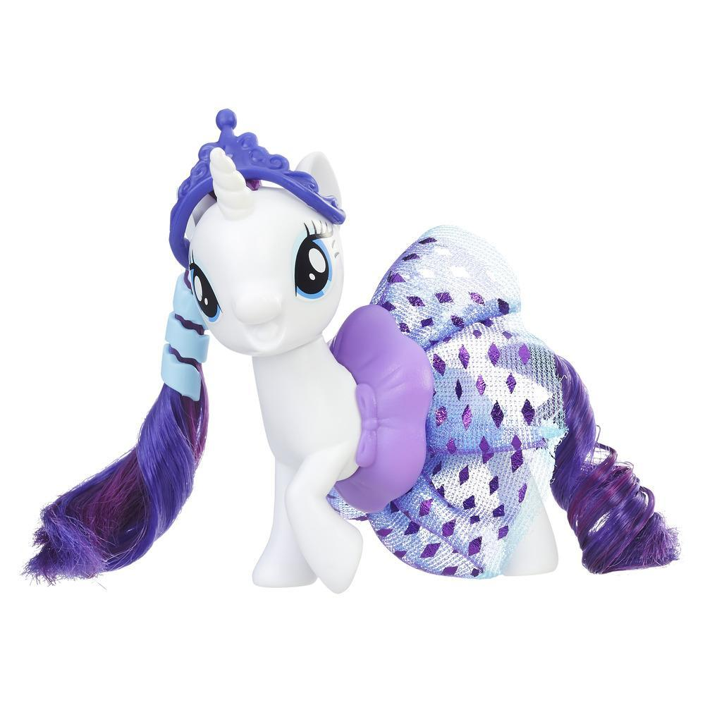 My Little Pony: The Movie Sparkling & Spinning Skirt Rarity