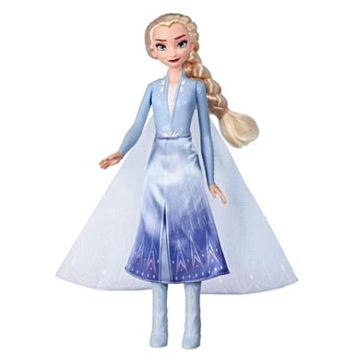 Frozen 2, H Έλσα με φόρεμα που φωτίζεται