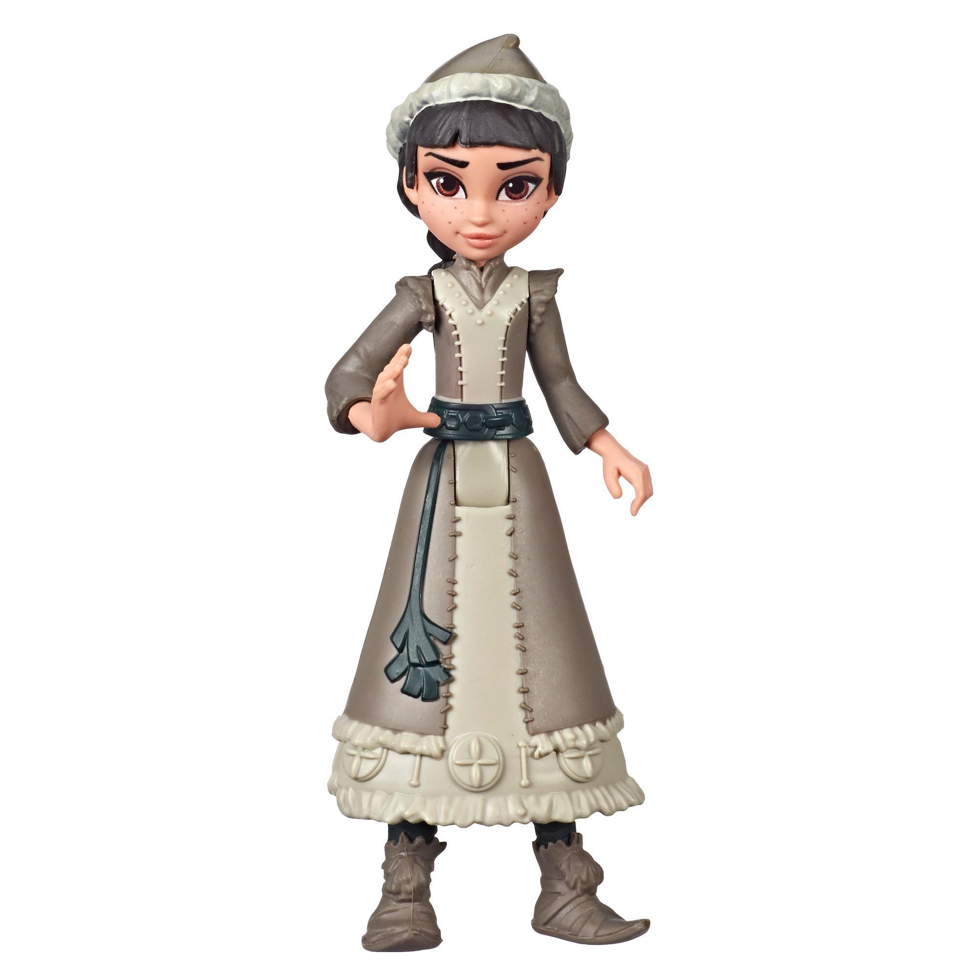 Frozen 2, Honeymaren - Μικρή Φιγούρα