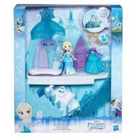 Disney Frozen Little Kingdom  Το κάστρο της  Έλσας