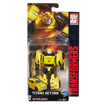 TRA GEN LEGENDS BUMBLEBEE