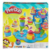 Play-Doh Cupcake Λουναπάρκ