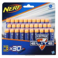NERF N-STRIKE ELITE Refill Pack (30 Darts)