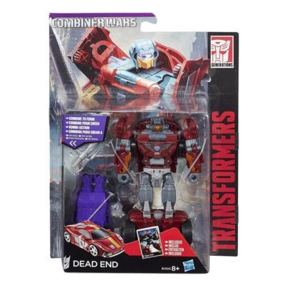 Transformers Generations Combiner Wars Deluxe Dead End