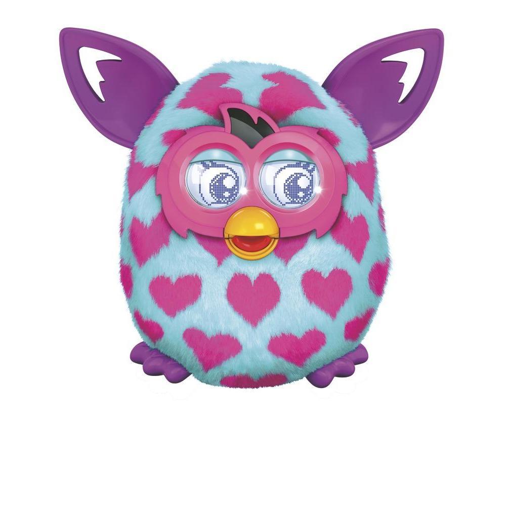 Furby Boom (Pink Hearts)