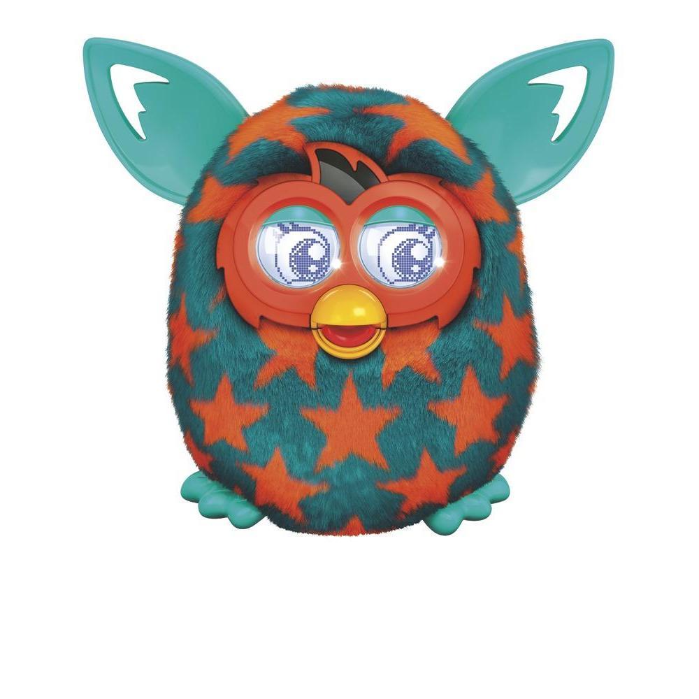 Furby Boom (Orange Stars)