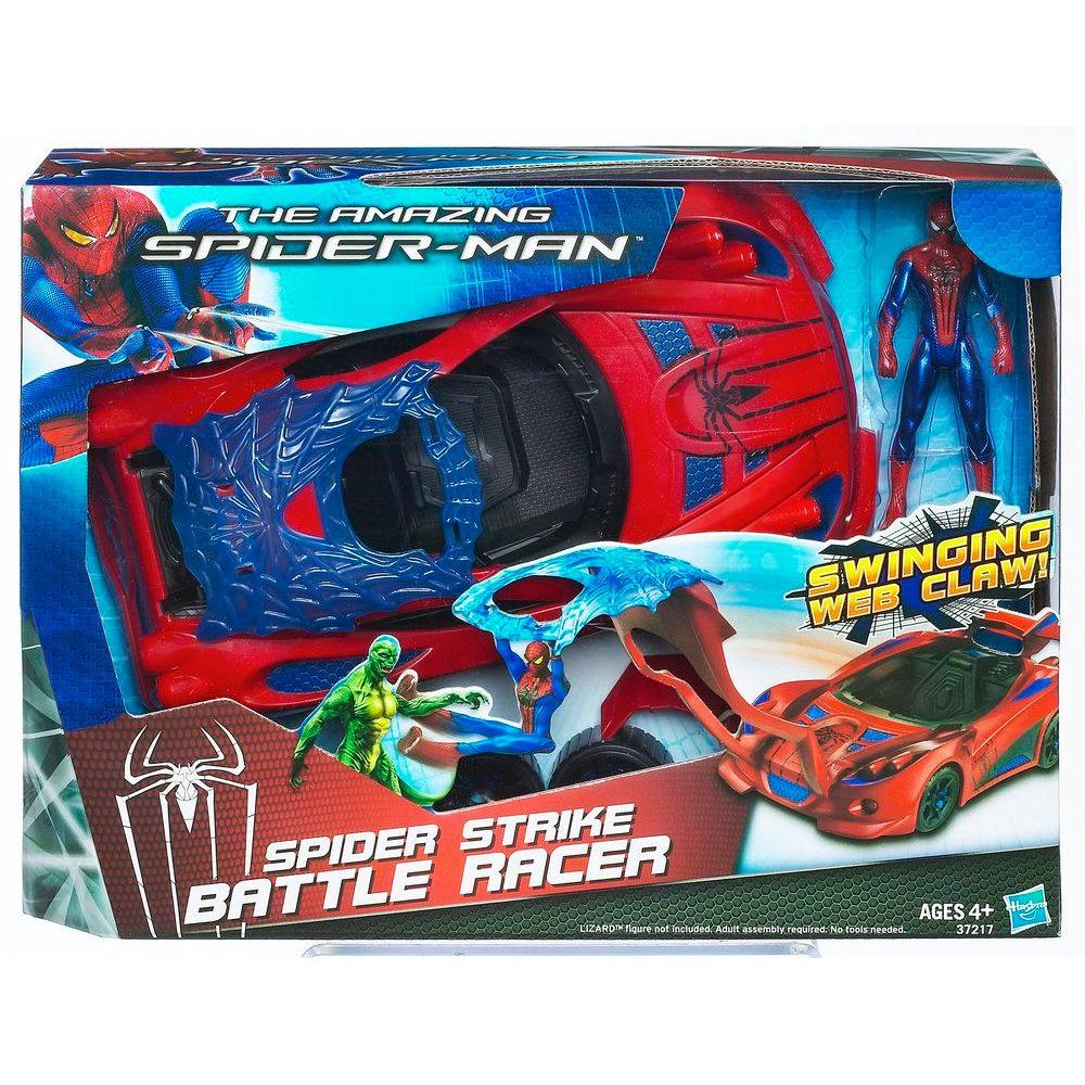 SPIDER-MAN MOVIE TRIKE BATTLE VEHICLE