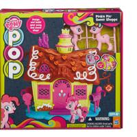 MLP POP PLAYSET - To γλυκομαγαζάκι της Pinkie Pie