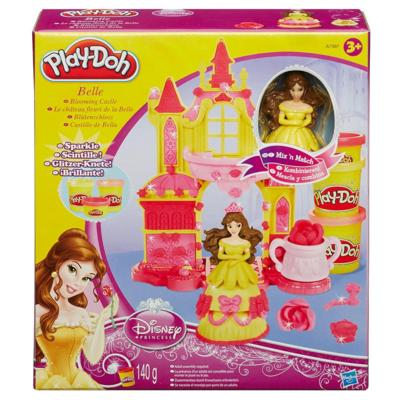 PLAY-DOH KASTRO THS BELLE – CASTLE