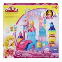 Play-Doh Disney Μαγικό Παλάτι Σχεδίων