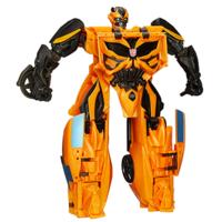 Transformers4 Mega 1-Step Bumblebee