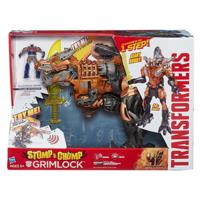Transformers4 Chomp and Stomp Grimlock