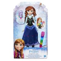 Disney Frozen Crystal Glow Anna