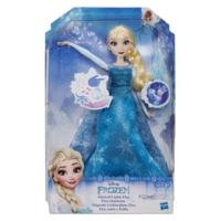 FROZEN SINGING FASHION DOLL ELSA