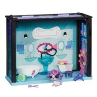 Littlest Pet Shop Spa Style Set