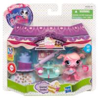 Littlest Pet Shop Sweetest Gourmet Goodies Set