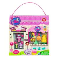 Littlest Pet Shop Sweetest Bakery Pack