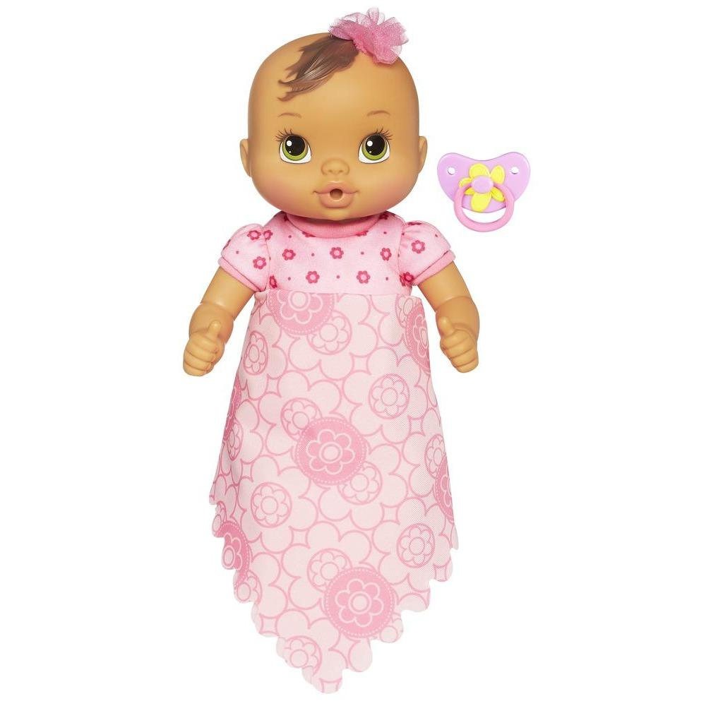 Baby Alive Luv 'n Snuggle Baby Doll