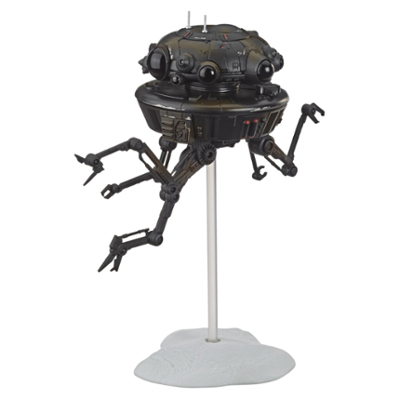 Star Wars The Black Series Imperial Probe Droid 6-inch Scale Star Wars: The Empire Strikes Back 40TH Anniversary Figure