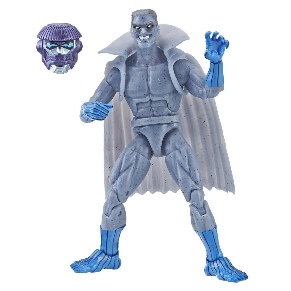 Marvel 6-inch Legends Marvel's Grey Gargoyle Figure for Collectors, Kids, and Fans