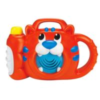 PLAYSKOOL POPPIN' PARK JUNGLE SNAPS CAMERA Toy