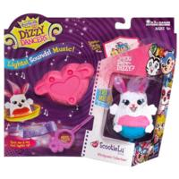 FURREAL FRIENDS DIZZY DANCERS WHIRLPOWER COLLECTION SCOOTIELU Pet