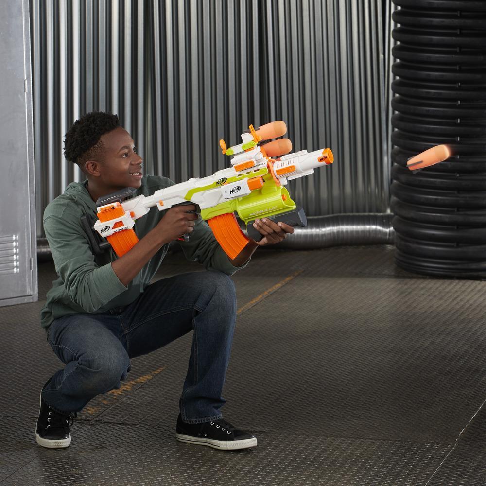 Nerf Modulus Ultimate Customizer Pack