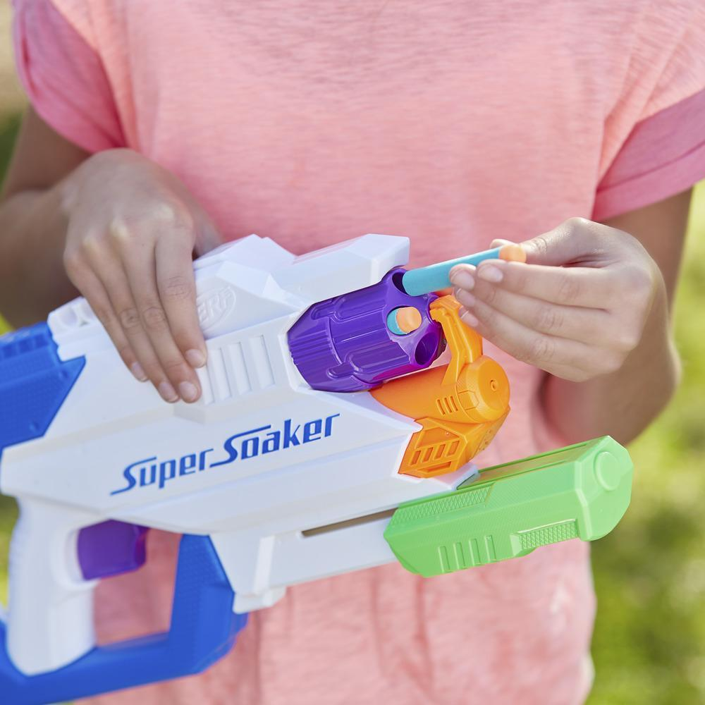 Nerf Super Soaker DartFire