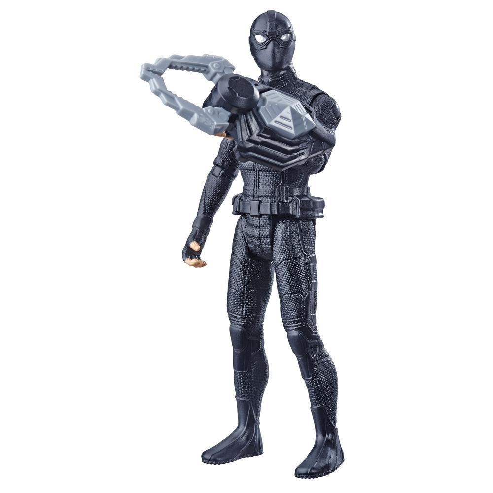 Spider-Man: Far From Home Concept Series Stealth Suit Spider-Man 6-Inch Action Figure