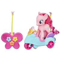 My Little Pony Pinkie Pie Remote Control Scooter
