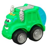 TONKA CHUCK & FRIENDS Garbage Truck