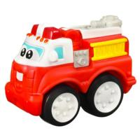 TONKA CHUCK & FRIENDS Fire Truck