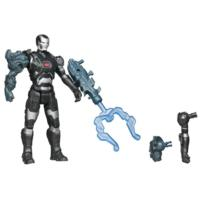 Marvel Iron Man 3 Avengers Initiative Assemblers War Machine Figure