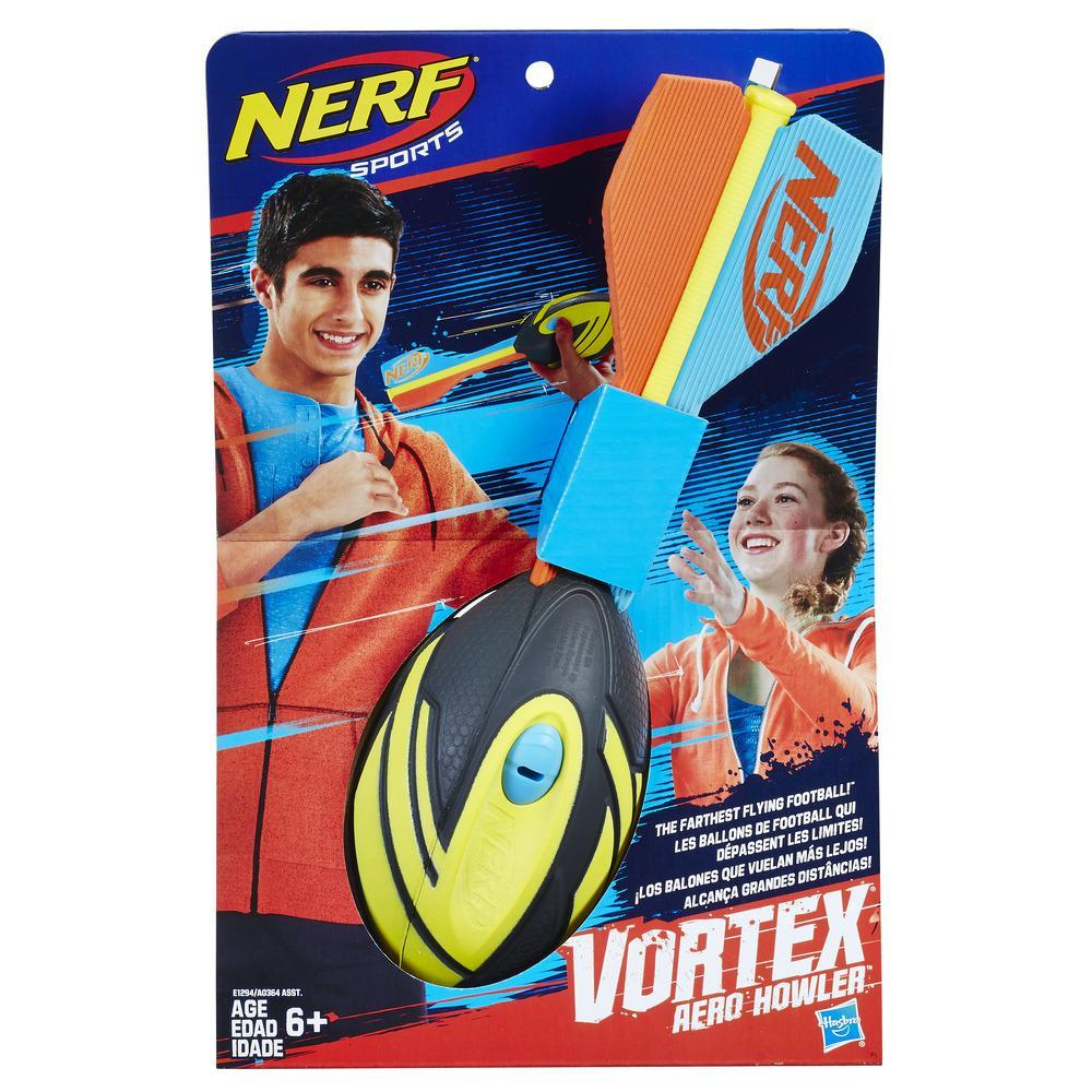 Nerf Sports Vortex Aero Howler (black)