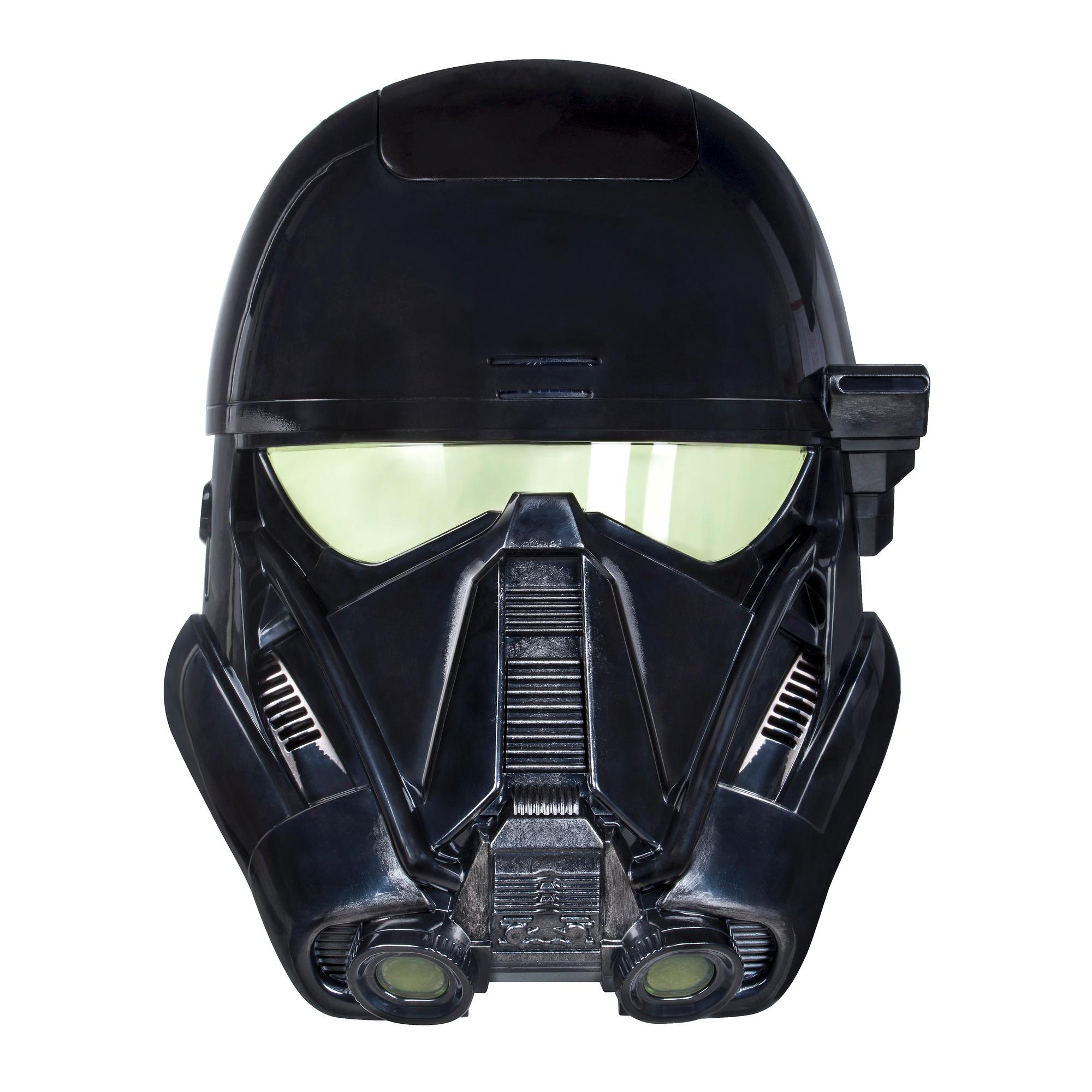 Star Wars: Rogue One Imperial Death Trooper Voice Changer Mask