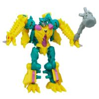 Transformers Beast Hunters Legion Class Twinstrike Assault Infantry Figure
