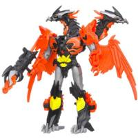 TRANSFORMERS PRIME BEAST HUNTERS Commander Class PREDAKING PREDACON Overlord Figure